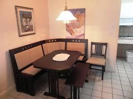 corner breakfast nook table set modern breakfast nook set 5hay dining room set with a bench simple