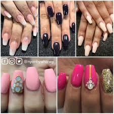 mia bella nails 155 photos u0026 17 reviews nail salons 3857 e