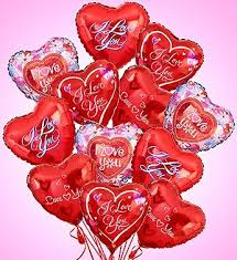valentines ballons fort lauderdale s delivery las olas balloon delivery