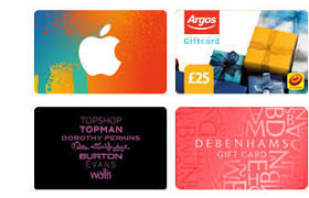 branded gift cards sainsbury s gifts