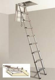 loft ladders u0026 attic ladders