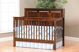 image of jr woodworking economy panel crib collection real wood