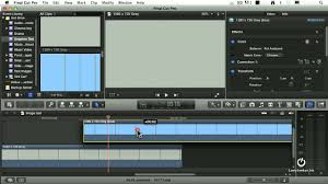 ask larry one click color correcting in fcpx youtube
