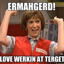 Teacher Lady Meme - target lady snl kristenwiig lol pinterest target lady snl