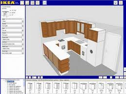 Free Kitchen Design Software Mac Free Kitchen Design Software 3d Home Design