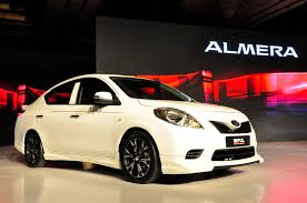 nissan thailand nissan almera review and photos