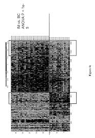 us8014957b2 genes associated with progression and response in