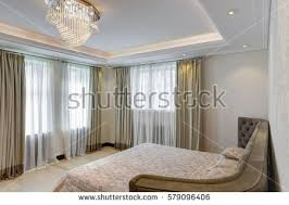 Curtains For Headboard Window Curtain Stock Images Royalty Free Images U0026 Vectors