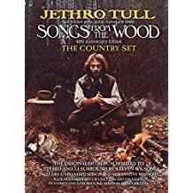 jethro tull u2013 songs from the wood the country set