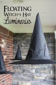outdoor halloween pillows 23 festive halloween witch decor diy ideas