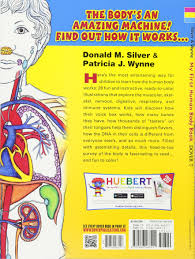 brain anatomy coloring book my first human body book patricia j wynne donald m silver