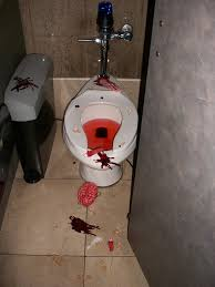 Decorations For Halloween 207 Best Halloween Bathroom Decor Images On Pinterest Halloween