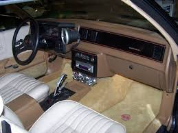 84 Monte Carlo Ss Interior 88 Monte Carlo Ss For Sale Photos Technical Specifications