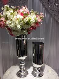 Tall Metal Vases For Wedding Centerpieces by Plant Stand Tall Flower Stands For Weddings Best Bling Wedding