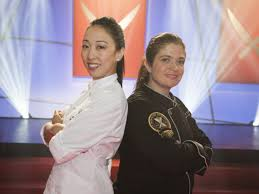 what to iron chef america with the winner of the next iron