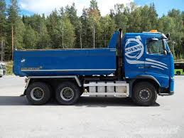 used volvo commercial trucks for sale used volvo fh540 6x4 dump trucks year 2012 price 72 501 for