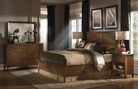 kincaid bedroom suite cherry park collection wieser and cawley