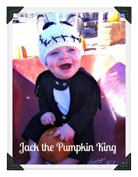 Jack Pumpkin King Halloween Costume Hall Fame Homemade Halloween Costumes Rookie Moms Readers