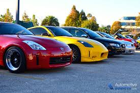 nissan 350z jacksonville fl december 2015 automotive addicts cars and coffee ushers in
