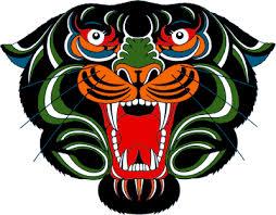 lipby blogs tiger design