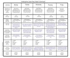 kindergarten lesson plans week 2 heidi songs
