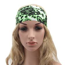 wide headband aliexpress buy retail sport headband turban bandage band