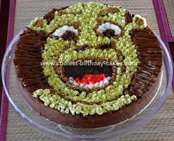 why are all shrek cakes so utterly hilarious cookywook u0027s blog