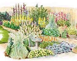 peachy ideas designing a flower garden layout flower garden