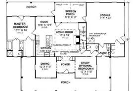 country cabin floor plans 6 country cottage interior design ideas open floor plans simple