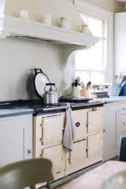 cream aga in plain english kitchen kitchen design ideas u0026 images