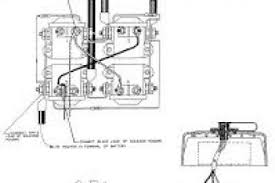 warn winch wiring diagram atv wiring diagram