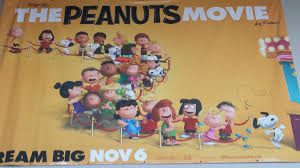 the peanuts the peanuts movie the adventures of c a b