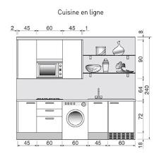 plan de cuisine éaire de 2m70 bath and kitchens