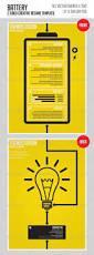 graphic design resume template psd 219 best cv resume template s images on pinterest cv template battery creative resume template