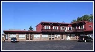 Comfort Inn Ironwood Hotels And Motels