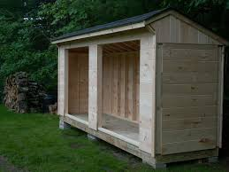 Diy Firewood Storage Shed Plans by Wood Storage Sheds Firewood Sheds Nh Ma Ri Me Vt
