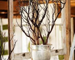 manzanita centerpieces farm filigree vintage rentals and styling that make your