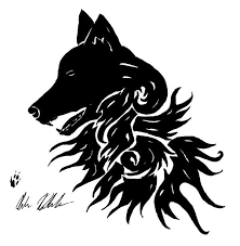 belgian shepherd tattoo 45 best rose and wolf tattoos images on pinterest wolf tattoos
