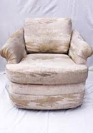 An Armchair Furniture Upholstery Shop Reupholstery Service