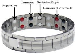 energy bracelet titanium images Iit bio magnetic energy bracelet 4 therapy titanium bracelet jpg