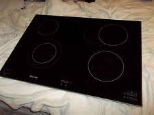 Miele Cooktop Parts Stove Parts And Accessories In Brand Miele Ebay