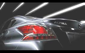 nissan altima 2016 headlights spotted 2013 nissan altima caught testing