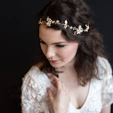 shop bohemian bridal accessories boho wedding jewellery