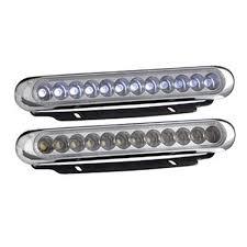 pro burners thinline led racing light kit walmart