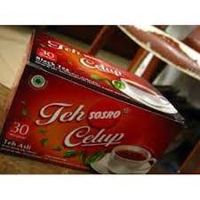 Teh Sariwangi 1 Karton jual teh sari wangi oleh ud terang cahaya distributor segala jenis