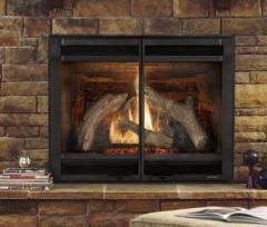 Vent Free Lp Gas Fireplace by A Ventless Gas Fireplace Is A Liability