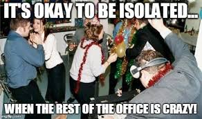 Party Memes - office party memes imgflip