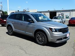 Dodge Journey Blue - new 2017 dodge journey se sport utility in enfield 48161