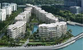 21 Angullia Park Floor Plan by Twentyone Angullia Park Condo For Sale