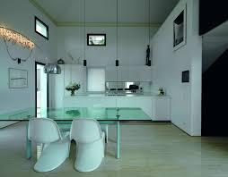 tavoli le corbusier sedie panton excellent tavolo lc di le corbusier